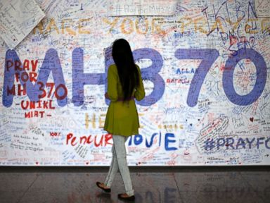 Flight MH370 and Its Changing Timeline