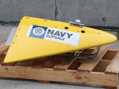 US Navy: Without New Leads, Jet 'Pinger' Search to End in a 'Few More Days'
