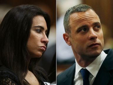 Steenkamp's Friend Accuses Pistorius of 'Sinister' Remark