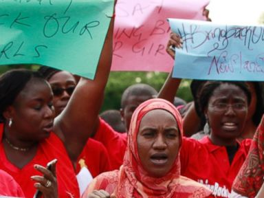 What We Know Now About the Kidnapped Nigerian Girls