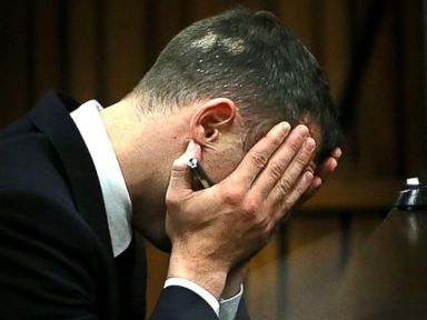 Pistorius Stumbled With His Testimony, Experts Say
