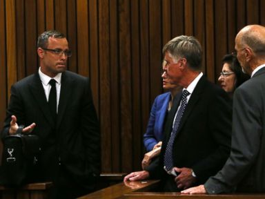 Ballistics and Screams Threaten Oscar Pistorius Defense