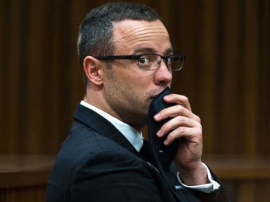 Why Anxiety Disorder Could Make Pistorius Fight Instead of Flee