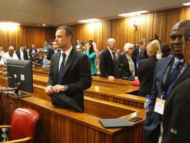 Oscar Pistorius Verdict in Hands of Single Judge, Not Jury