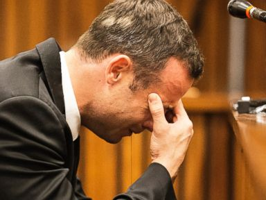 Pistorius Prayed 'Please Let Her Live,' Witness Testifies