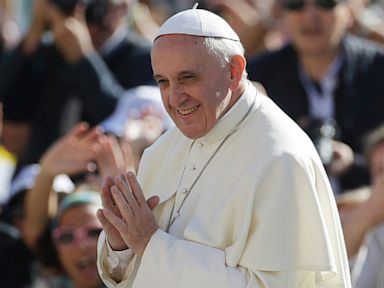 Watch: Pope Francis Shocks by Cursing at Vatican