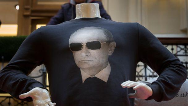 AP putin sweatshirt jef 141007 16x9 608 The Amazing Way Some Russians Are Celebrating Putins Birthday