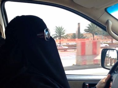 Saudi Women Drivers and 4 Other Stories You'll Care About Next Week