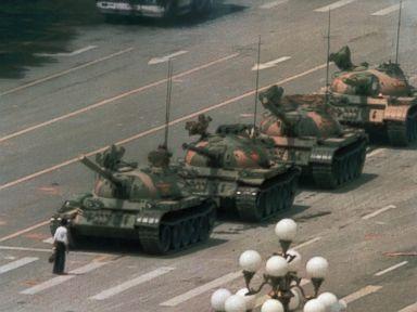 Tiananmen Square Survivor Never 'Expected a Massacre'