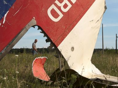 Russia Wants UN Investigation Into Downed Malaysia Airlines Plane