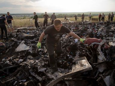 Victims of Flight MH 17 Stuck in Limbo
