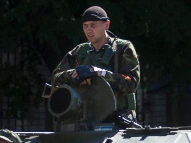 Russian Troops Pull Back From Ukrainian Border, Putin Says