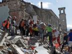 Photos of Italian Towns Before and After Deadly Earthquake