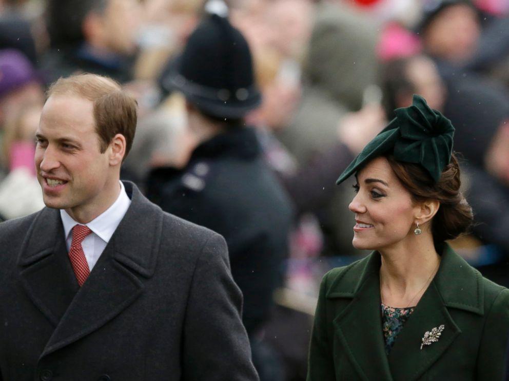 A Very Royal Christmas at Sandringham - ABC News