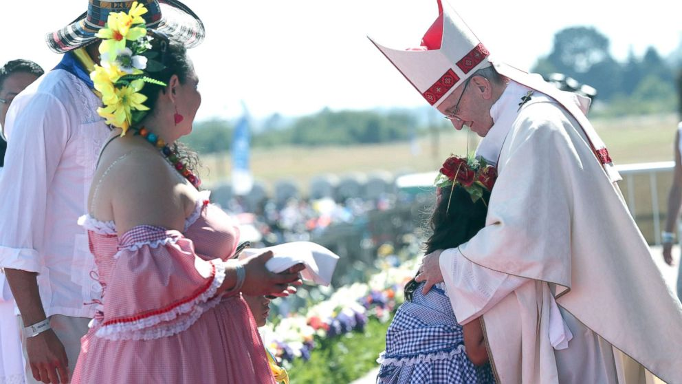 Pope  Francis  steps into contentious indigenous struggle in Chile