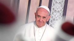 Pope Francis travel to Egypt