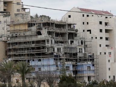 Israel-China construction deal reportedly bans settlements