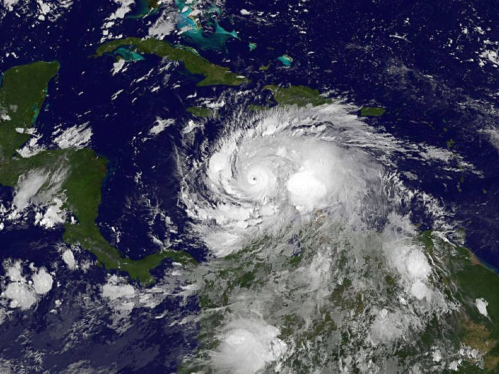 Hurricane Matthew Expected to Bring 'Life-Threatening' Floods to Part...