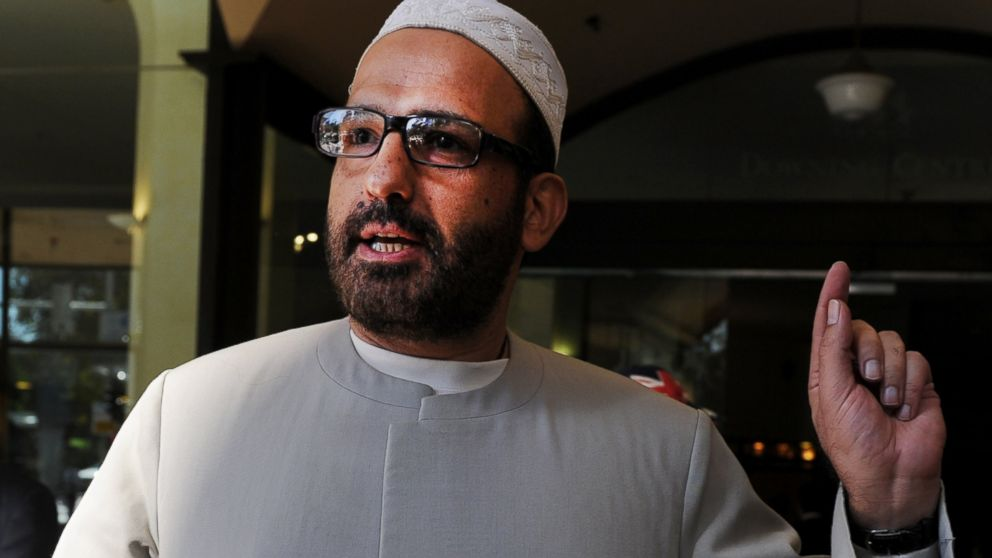 Sydney Hostage Taker Man Haron Monis Had History of Mental.