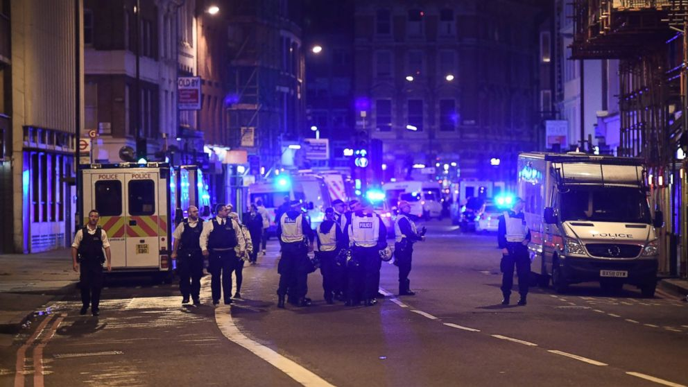 3rd French victim of London Bridge attacks confirmed