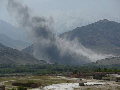 Taliban leader killed in US airstrike