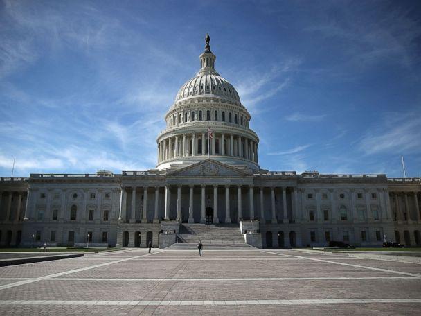 House passes bill to temporarily avert shutdown