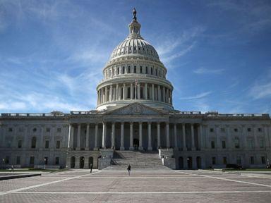 Trump signs bill to temporarily avert government shutdown