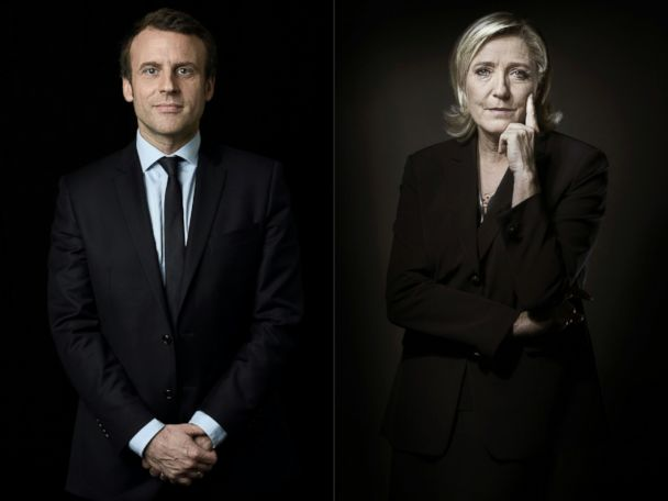 France's choice: European globalism or populist nationalism