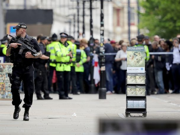 Manchester police say 8 arrests in bombing investigation are 'significant'