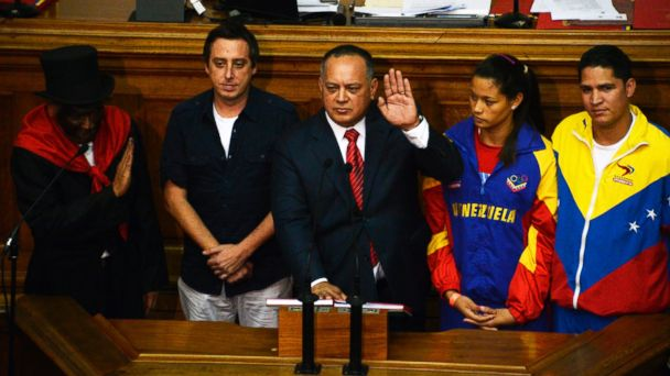 GTY Diasdello Cabello mar 140225 16x9 608 Whos Who in the Fight for Venezuela