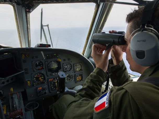 What We Know About Search for EgyptAir Jet's Black Boxes