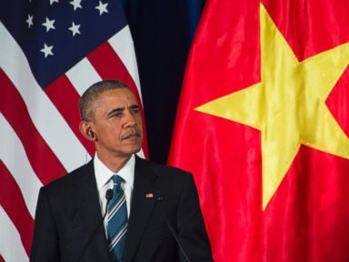 US Ends Decades-Long Arms Embargo on Vietnam