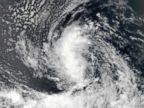 Tropical Storm Gaston Strengthens as Depression Fiona Weakens