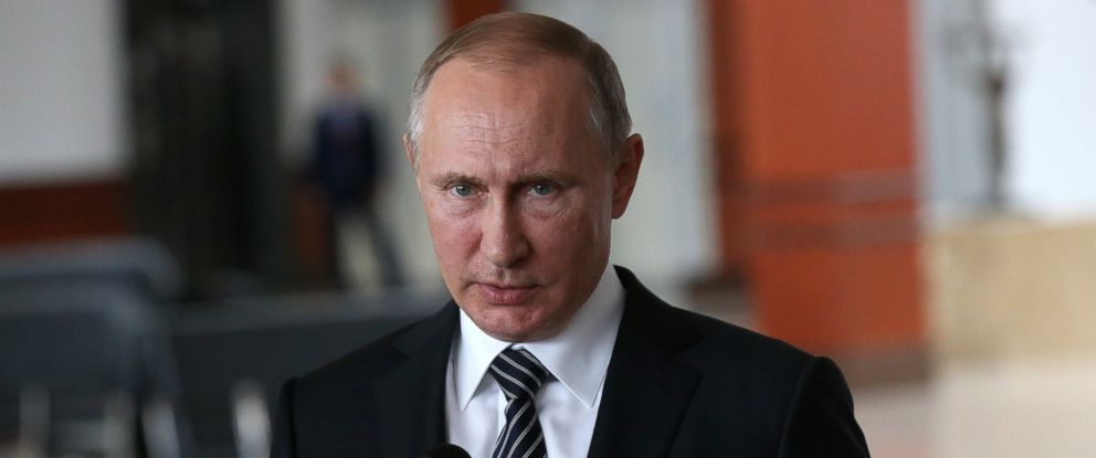PHOTO: President Vladimir Putin is planning a major restructuring of the countrys security services, having won a large majority in Russias parliamentary elections.