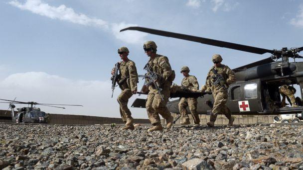 GTY afghanistan jirga 4 131121 16x9 608 Could a Post 9/11 Veteran Revolutionize the VA?