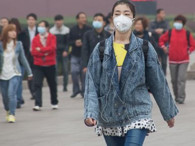 China's New Pollution Rules Help Curb Official Interference