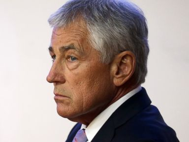 Hagel to Lawmakers: Why We Didn't Tell You About Bergdahl