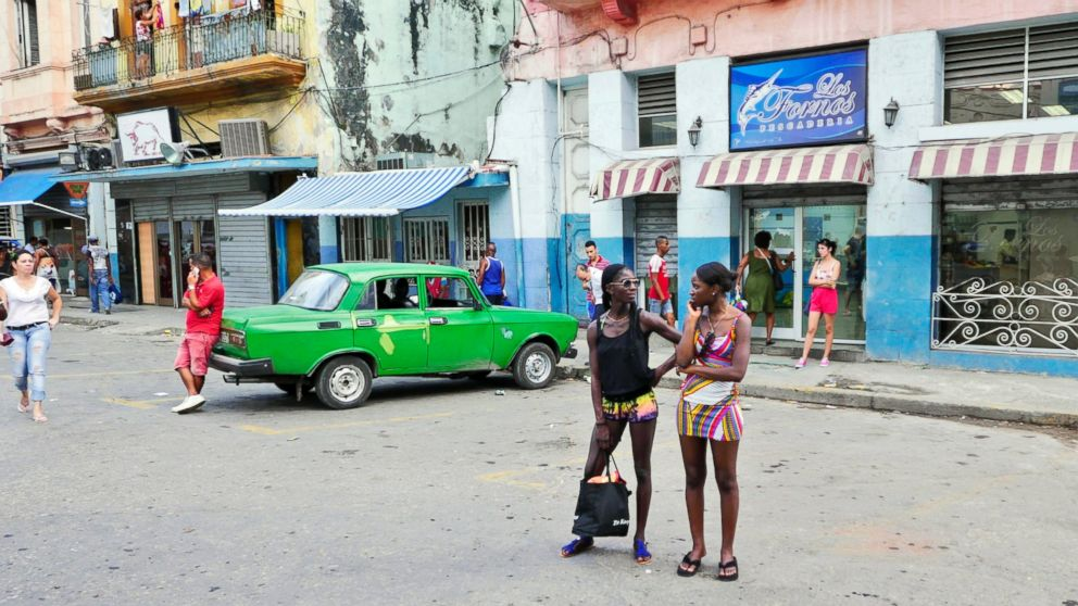 What You Need To Know About Cuba Travel As Scheduled US Flights - Cuba vacation 10 things to know before you take off
