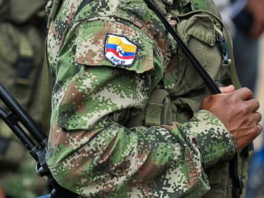 ???Military-Grade???: Alleged Arms Traffickers Extradited to US