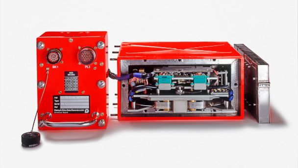 GTY flight data recorder jt 140309 16x9 608 Missing Malaysia Airlines Flight: Why Black Boxes Dont Transmit Data in Real Time