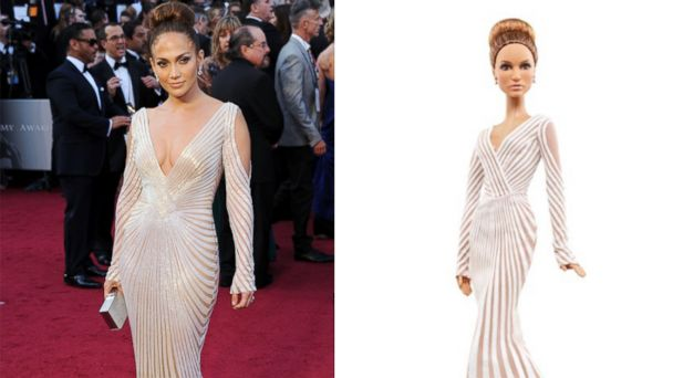 GTY ht jennifer lopez barbie 1 sr 131108 16x9 608 Jennifer Lopez Barbie Dolls Revealed