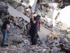 PHOTOS:  PHOTOS: Earthquake Hits Central Italy