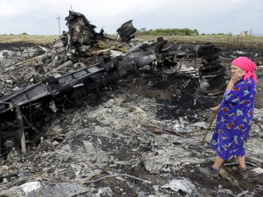 What We Know About Malaysia Airlines Flight MH 17