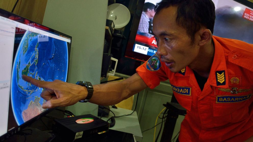 Why the Search for Missing AirAsia Flight Is Different From MH 370