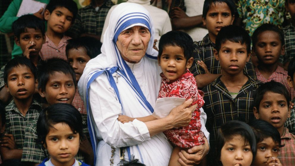 Pope Okays Miracle To Make Mother Teresa A Saint
