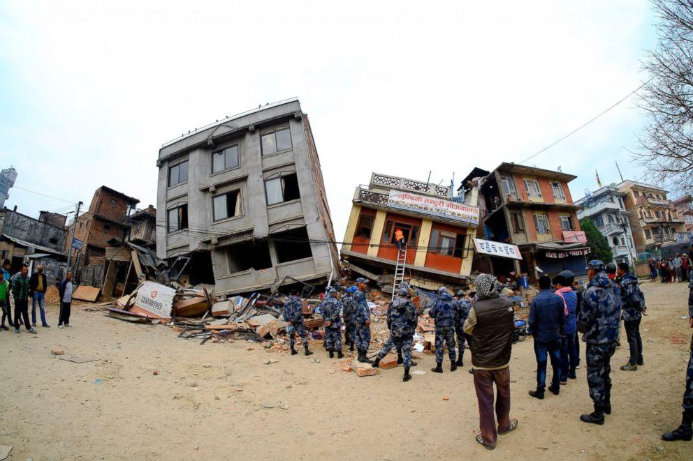 Nepal News 2015 Nepal on April 26 2015