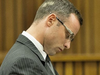 The Surprising Way Oscar Pistorius Has Returned to Twitter