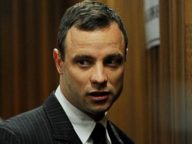 Pistorius Has PTSD and Is Suicidal, Psych Report Says