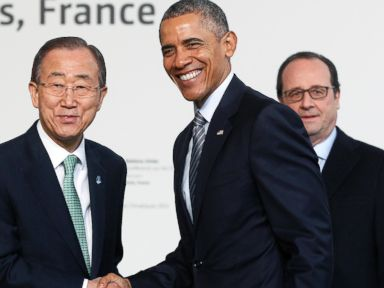 Rising Climate Fears Bring Urgency to Paris Meeting