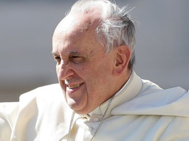 Challenges Await Pope Francis as He Embarks on Mideast Trip